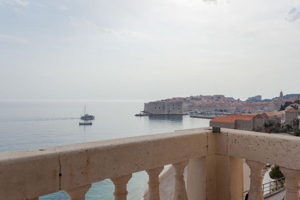 best location to stay in dubrovnik
