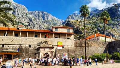 Kotor Sightseeing