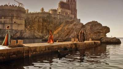 kings landing filming location