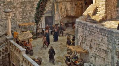 game of thrones set tour