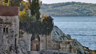 game of thrones filming locations around dubrovnik