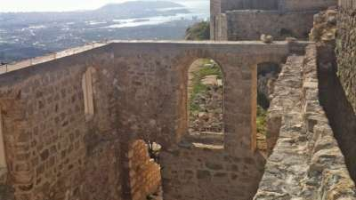 game of thrones filming locations klis fortress