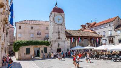 historic city of trogir