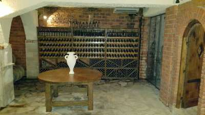 matusko wine cellars