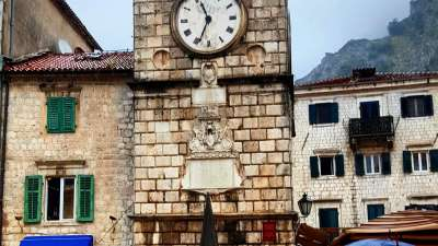dubrovnik private tours to montenegro