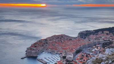 dubrovnik points of interest
