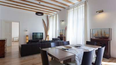 Luxury Apartment near Dubrovnik old town