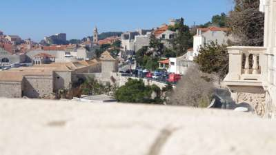 Apartment 350 m from old town Dubrovnik