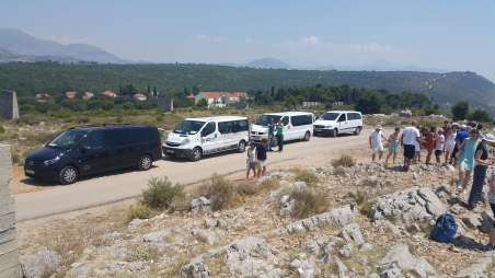 vidokrug tours and transfers